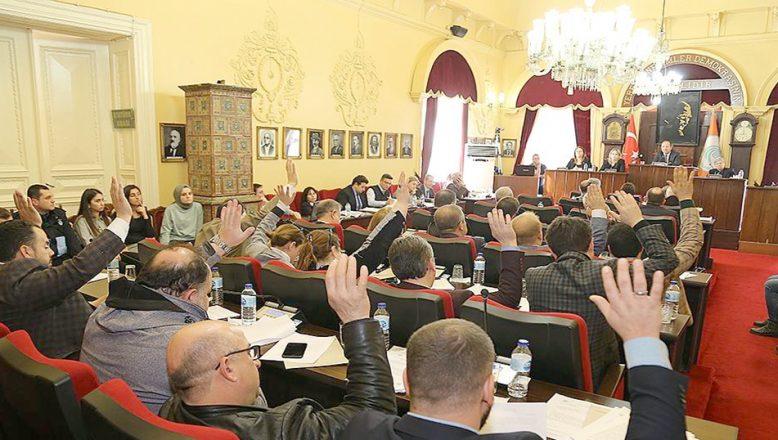 Belediye Meclisi Olağanüstü toplanacak