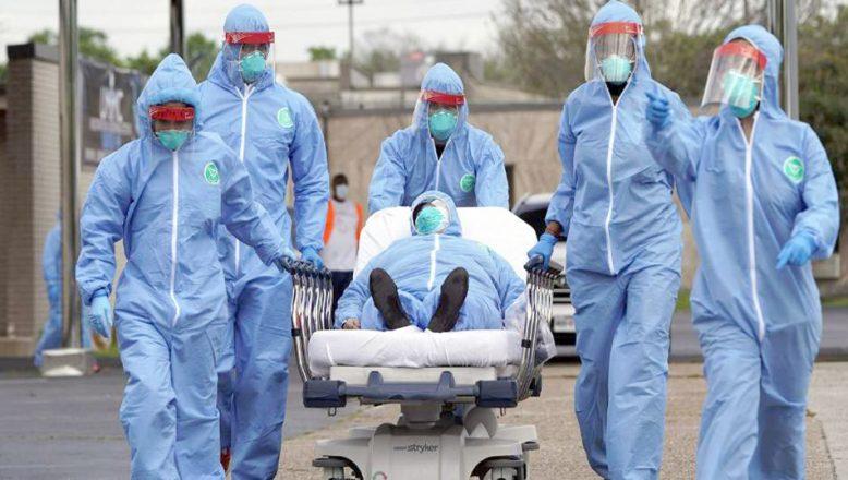 Yunanistan'da 77 yeni koronavirüs vakası açıklandı