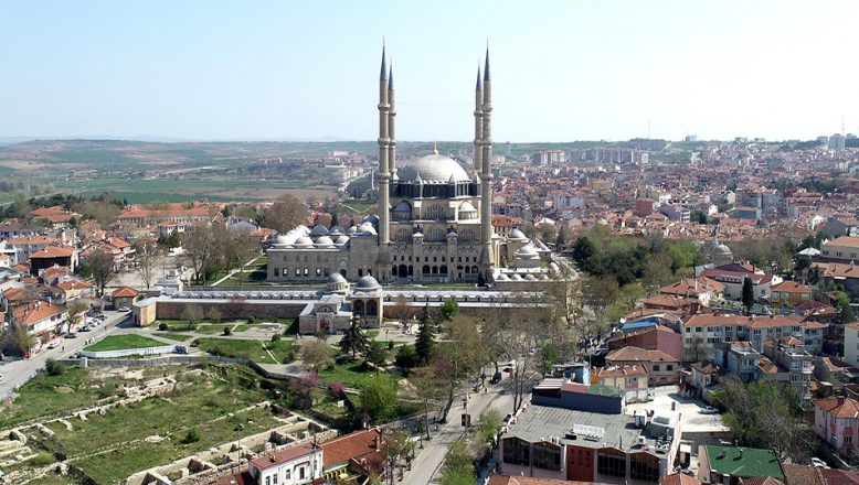 Mukabele geleneği, Ramazan'da, Selimiye'den canlı yayınla sürdürülecek