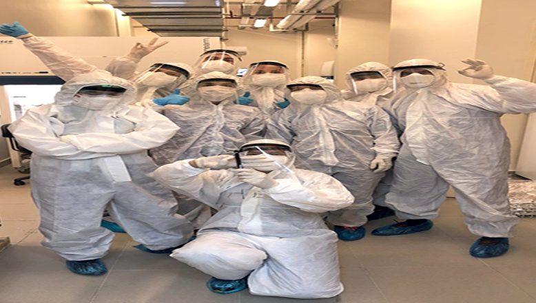 Koronavirüsle mücadeleye, bilimsel destek