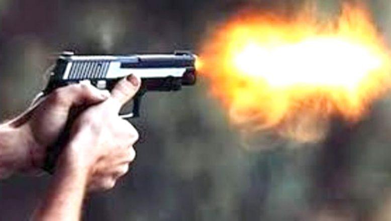 Silahla vurulan kişi öldü