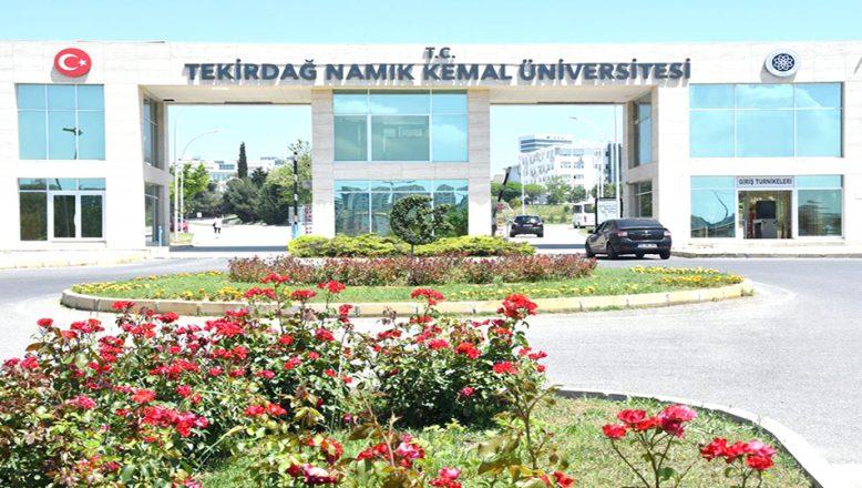 Namık Kemal Üniversitesi sözleşmeli personel alacak