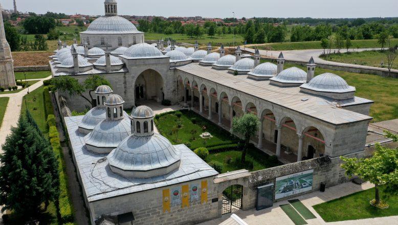Tarihi müze sıkı tedbirlerle ziyarete açılacak