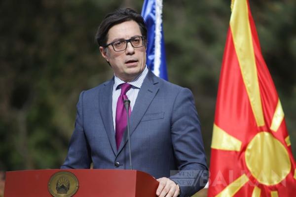 Kuzey Makedonya'da OHAL uzatılacak