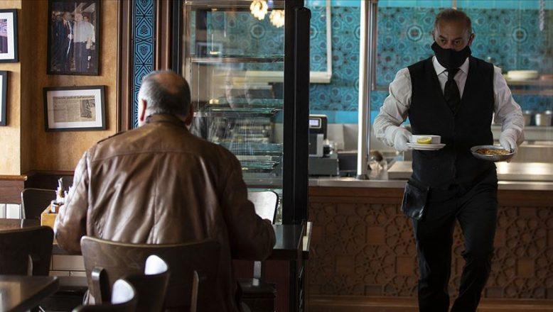 Restoran ve turizm işletmeleri belirlenen kurallar çerçevesinde açılacak