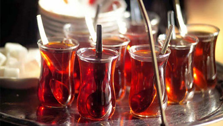 Kırklareli'nde çay ocakları hizmete açılıyor