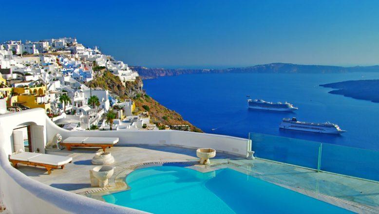 Yunanistan turist kabul edeceği 29 ülkeyi açıkladı! Listede olmayan tek komşusu Türkiye