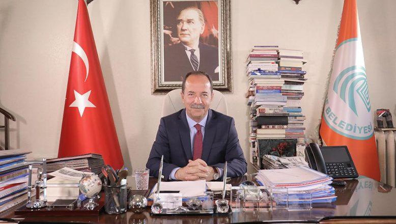 """""""Atatürk'ün, yaktığı İstiklal ve Bağımsızlık Meşalesi sonsuza kadar yanacak"""""""