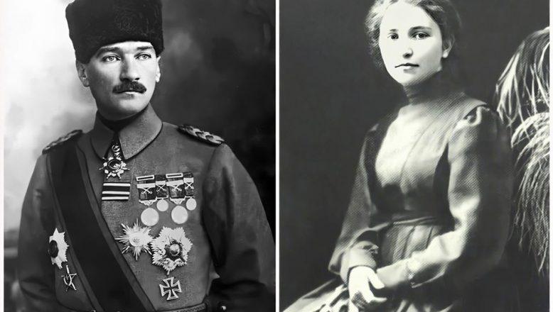 Atatürk'ün Bulgar aşkı beyaz perdeye aktarılıyor
