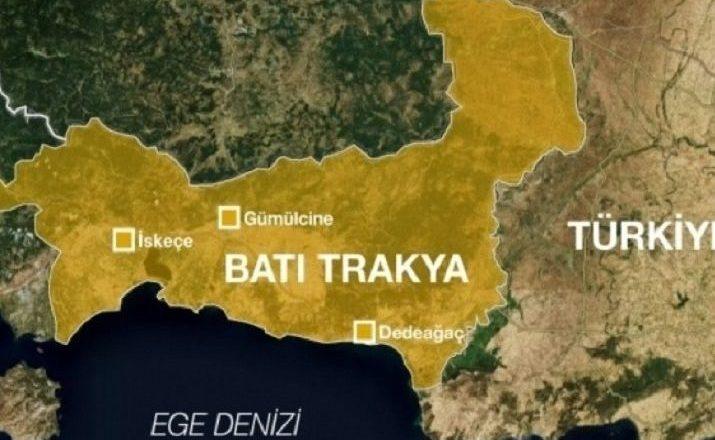 Batı Trakya Türklerinden Anaokulunda Türkçe Talebi