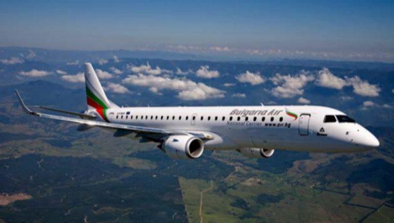 Sofya-Varna uçak seferleri başlıyor