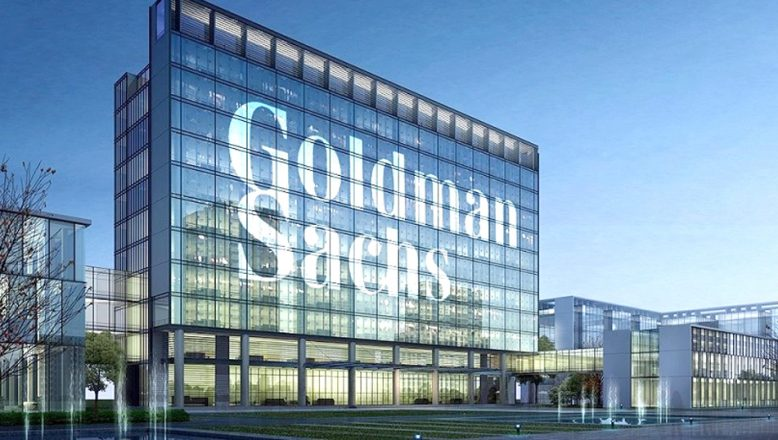 Aydem Enerji finansmanının 100 milyon doları, Goldman Sachs'tan