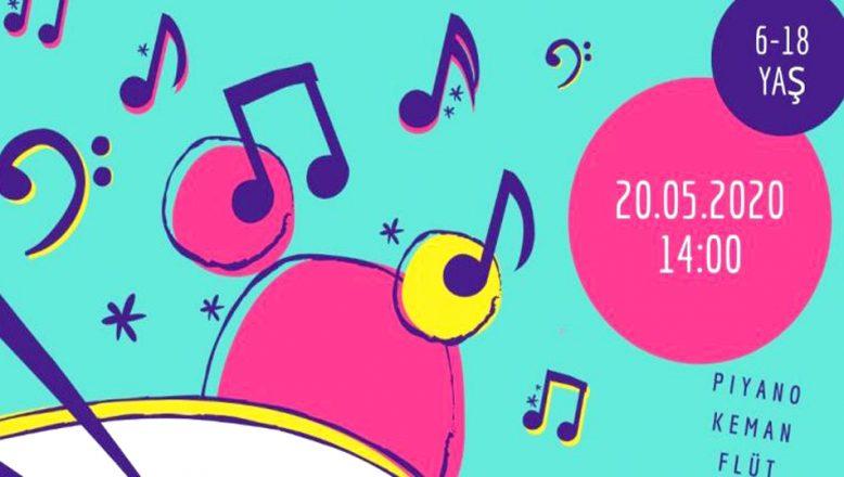 TÜ Balkan Çocuk Konserleri, online sunulacak