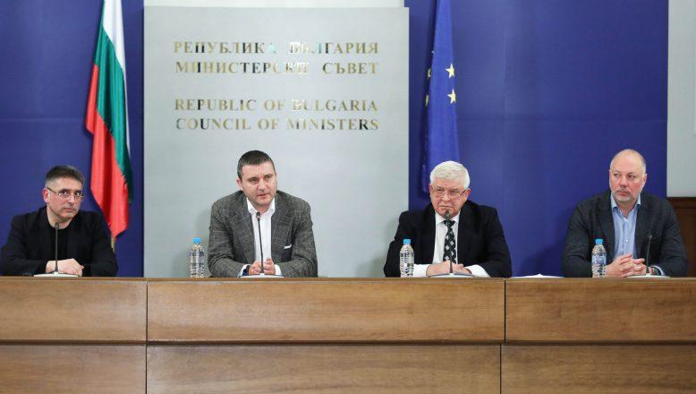 Bulgaristan'da OHAL 13 Mayıs'ta sonra erecek