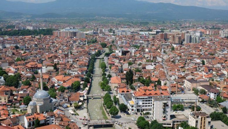 Prizren'de Koronavirüs nedeniyle fabrika kapatıldı
