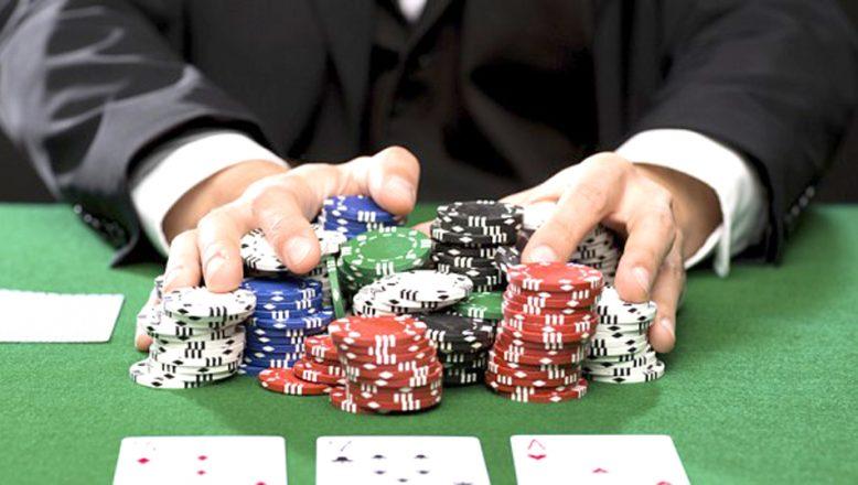 Bağ evinde kumar oynayanlara, para cezası