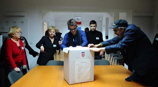 Hırvatistan'da 5 Temmuz günü seçim var
