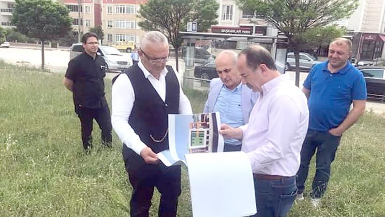 Ağa Selim'den Edirne'ye Çocuk Bakım Evi