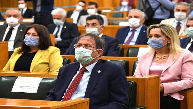 """Çakırlar, 'Zarbun' tartışmasını meclise taşıdı… """"Edirne'yi ikiye bölmüştür!"""""""