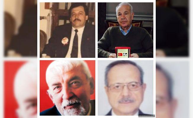 Edirneli gazetecilere büyük onur