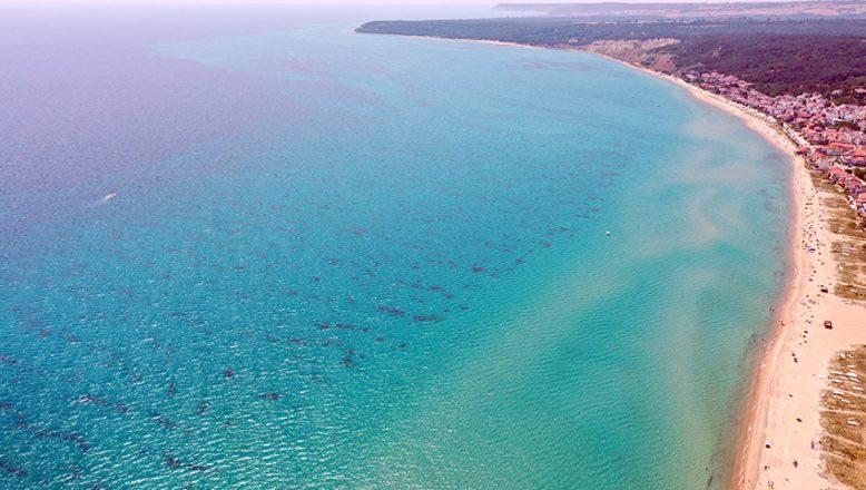 Turizmin parlayan yıldızı Saros, tatilcileri bekliyor
