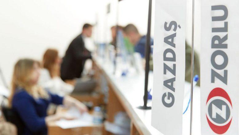 GAZDAŞ artık Zorlu Enerji markasıyla hizmet verecek