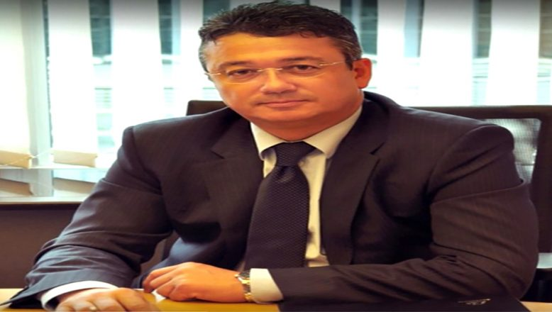 Necmi Ali, Bölgeler Komitesi Üyesi seçildi
