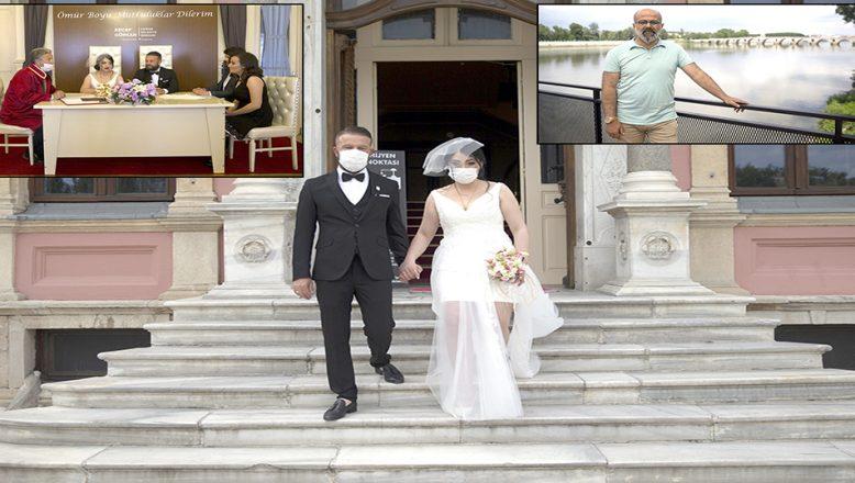 Düğün tercihleri ve tarihleri, 'yeni normale' göre ayarlanıyor