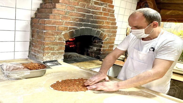 Bulgaristan'da Türk lokantası hizmetleriyle örnek oldu