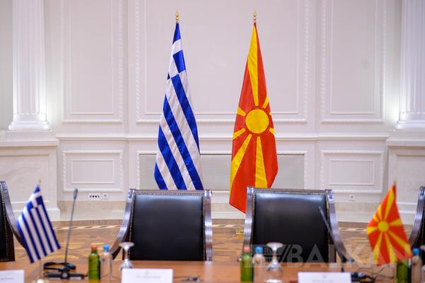 Yunanistan, Kuzey Makedonya sınırını 1 Temmuz'da açacak