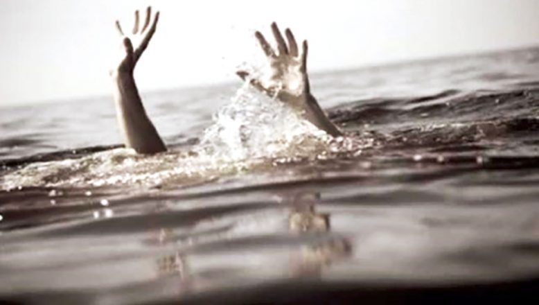Denize giren genç, boğuldu