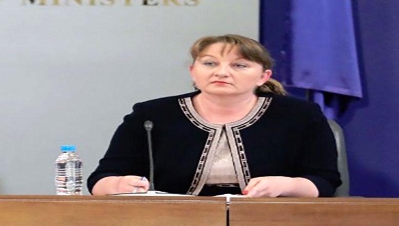 Bakan Saçeva: Okullar yine kapanırsa aile yardımı ödeneği verilecek