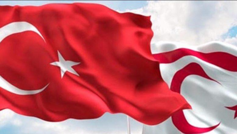 """KGK, """"Türkiyesiz Kıbrıs, Kıbrıssız Türkiye olmaz"""""""