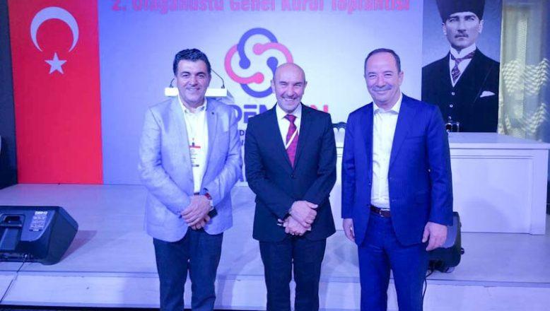 Gürkan, Yönetim Kurulunda