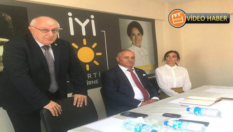 """İYİ Parti gözünü yurt dışına dikti… """"50 bin yeni üyemiz var"""""""