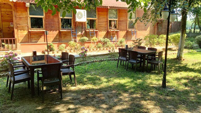 Meriç kenarı sosyal tesisleri hizmete açıldı
