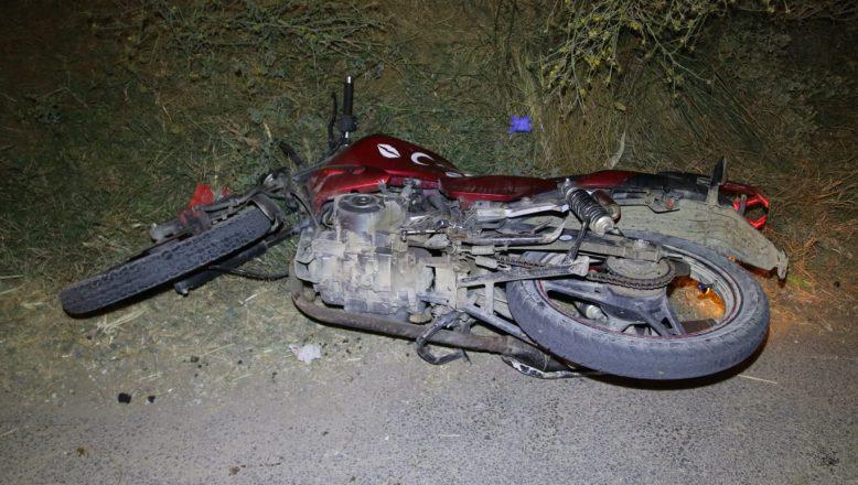Kavganın ardından yaşanan kovalamaca da 1 kişi öldü