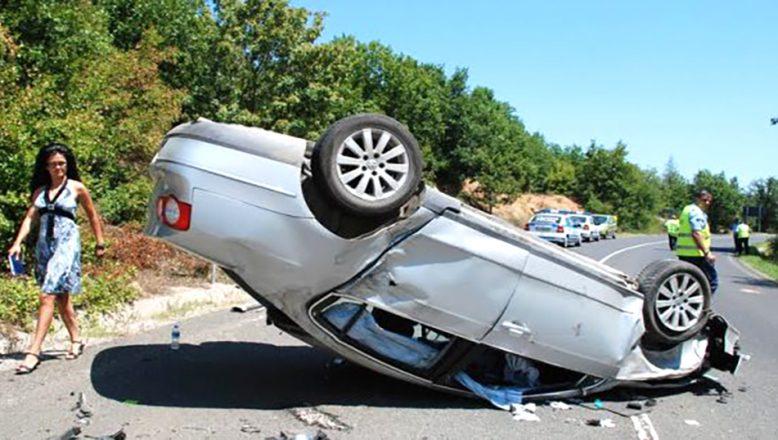 Bulgaristan, ölümlü trafik kazalarında AB'nde ön sıralarda