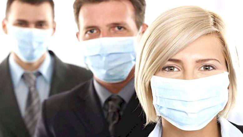 Prof. Dr. Baltov: Her yerde maske takın!