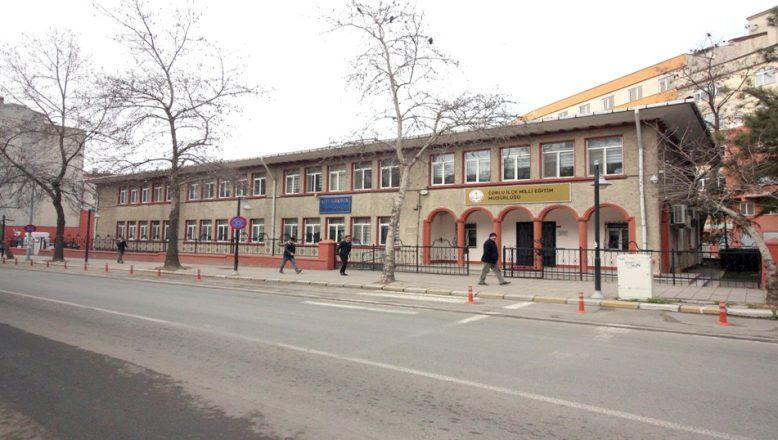 Tarihi okul tescillendi