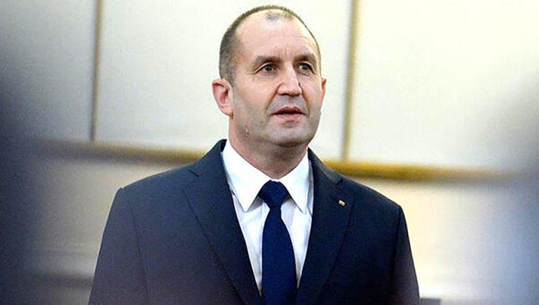 Radev, belediye bütçelerinde kalmasını öneriyor!