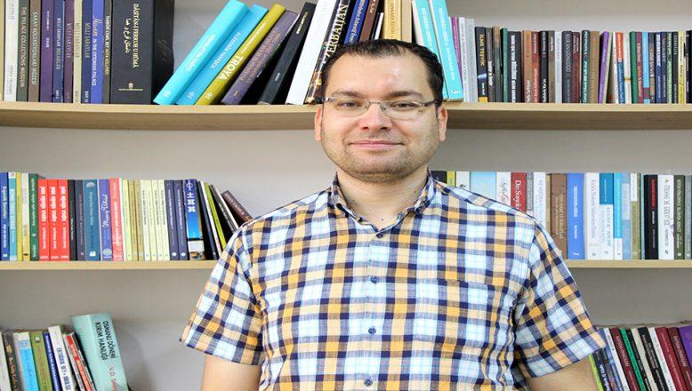 TÜ'de uluslararası öğrenci başvuruları