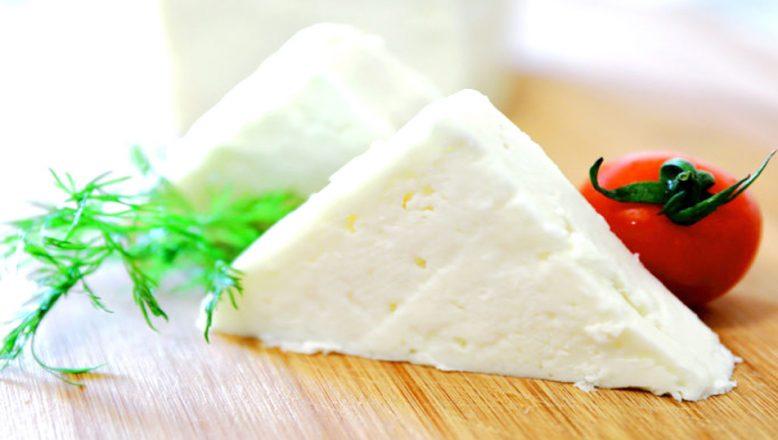 """""""Beyaz peynirimizin lezzeti tescillenecek"""""""