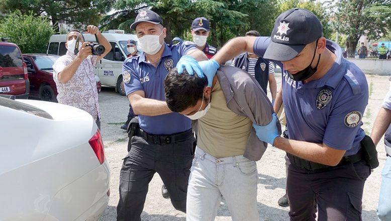 Emekli öğretmen çifti öldüren zanlı tutuklandı