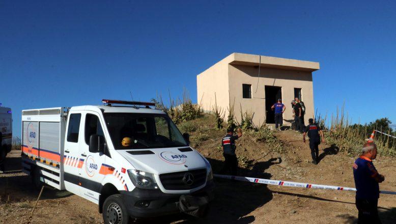 Su deposuna giren 2 kişi zehirlenerek öldü