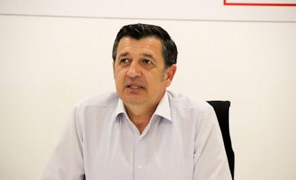 """Gaytancıoğlu, """"Ayçiçeği en az 3 bin 500 lira olmalı"""""""