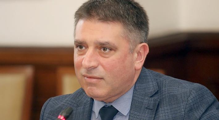Bulgaristan Adalet Bakanı istifa etti