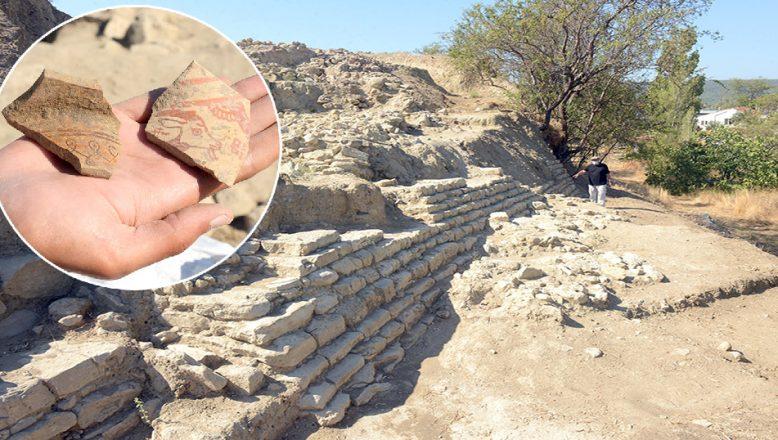 Maydos Kilisetepe Höyüğü kazılarında Tunç Çağı dönemlerinin izleri araştırılıyor