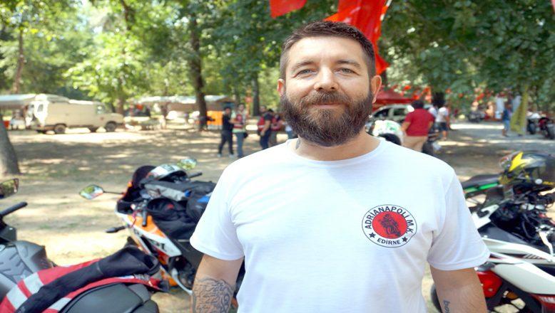 Uluslararası Edirne Motosiklet Festivali, iptal edildi