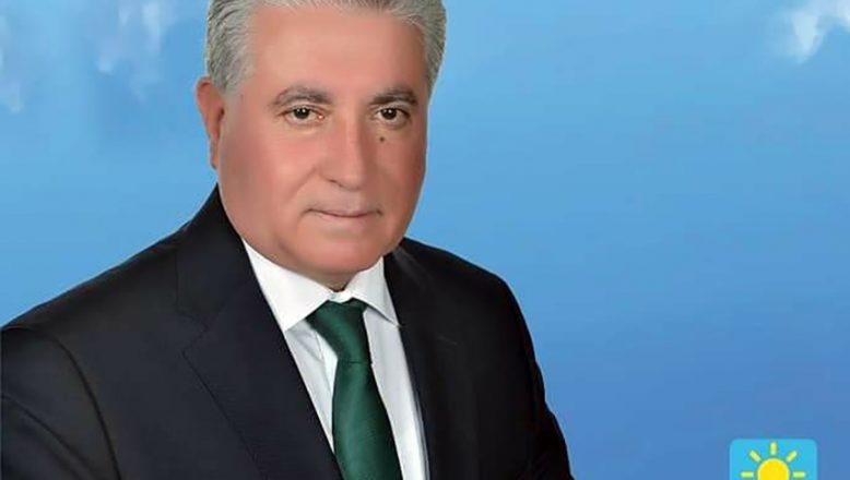 İYİ Parti'yi sarsan istifa